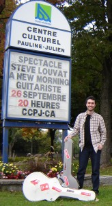 13 Steve Louvat picture