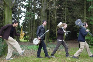 melotrolls-walking-in-the-woods-march-2003