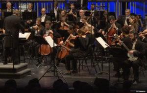 Bruges -concertgebouw theatre
